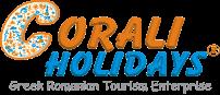 Logo Corali Holidays
