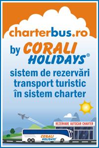 Oferte speciale Corali Holidays
